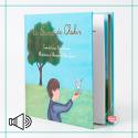 """Livre interactif """"Le secret de Chakir"""""""