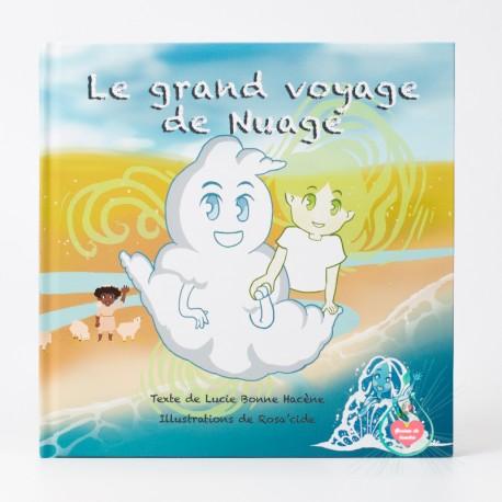 Le grand voyage de Nuage