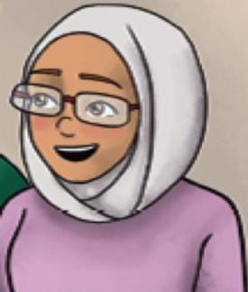 Ebtihel Dhib-Mansour