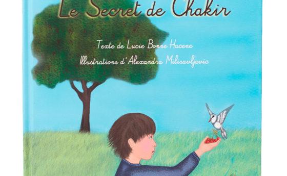 Le secret de Chakir