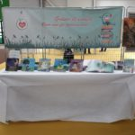 Notre stand au Bourget
